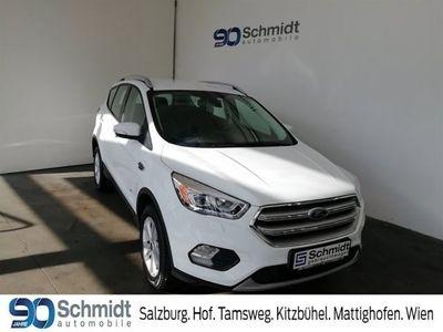 brugt Ford Kuga 2,0 TDCi Trend Start/Stop Powershift Aut. AWD