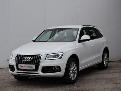 gebraucht Audi Q5 2.0 TDI quattro Style