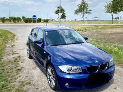 gebraucht BMW 123 1er-Reihe d Bi-Turbo Klein-/ Kompaktwagen