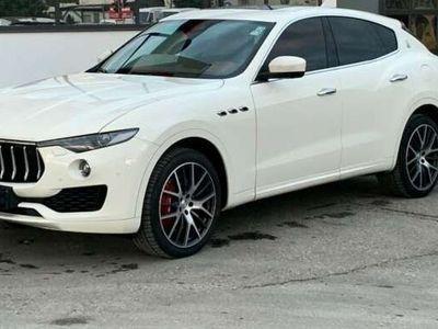 gebraucht Maserati Levante S 3.0 V6 316kW 4x4 Auto*1.Be*Pickerl Neu