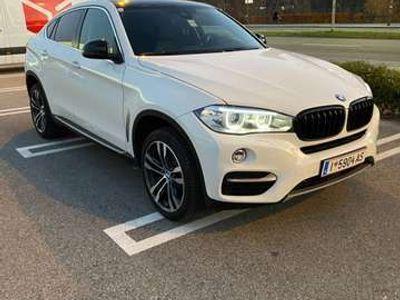 gebraucht BMW X6 xDrive30d Sport Activity Coupé Aut.
