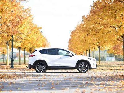 gebraucht Mazda CX-5 CX-5CD175 AWD Revolution Top SUV / Geländewagen