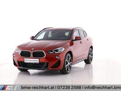 used BMW X2 sDrive18i M Sport Aut. SUV / Geländewagen,