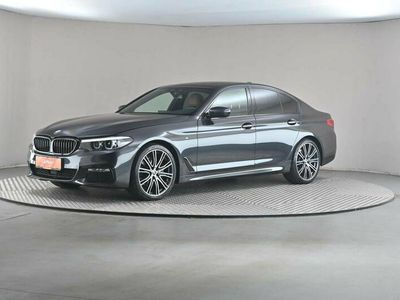 gebraucht BMW 530 5 Serie d xDrive Aut. (910072)