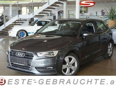 gebraucht Audi A3 TDI 2.0 Ambition