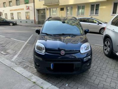 gebraucht Fiat Panda 0,9 Twinair Turbo 85 Lounge