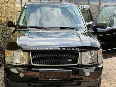 gebraucht Land Rover Range Rover 4,4 V8 - VOGUE