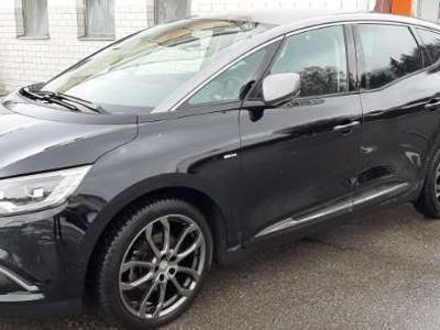 gebraucht Renault Scénic ScenicTCe 140 EDC PF BOSE
