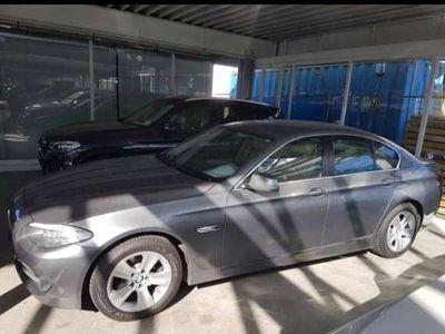 gebraucht BMW 523 5er-Reihe (F10) Österreich-Paket