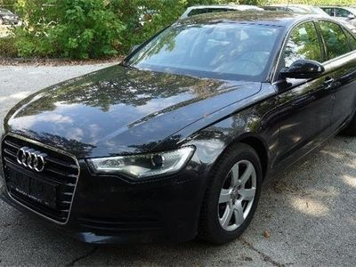 brugt Audi A6 3,0 TDI DPF Xenon PLus