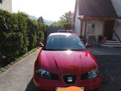 used Seat Ibiza Stylance 1,4 16V