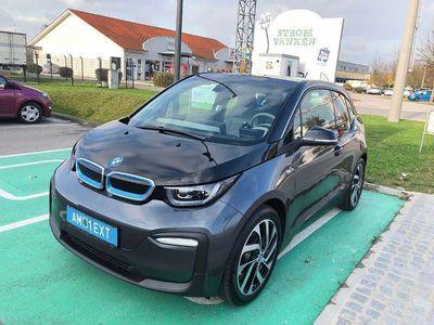 gebraucht BMW i3 94 Ah Voll ACC Keyless SZH RFK Carplay Klein-/ Kompaktwagen