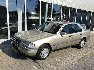 gebraucht Mercedes C280 Aut.