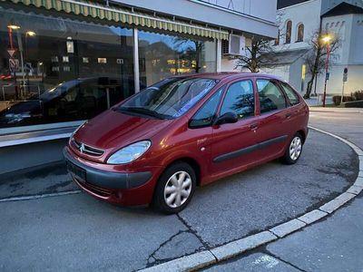 gebraucht Citroën Xsara Picasso 1,6i