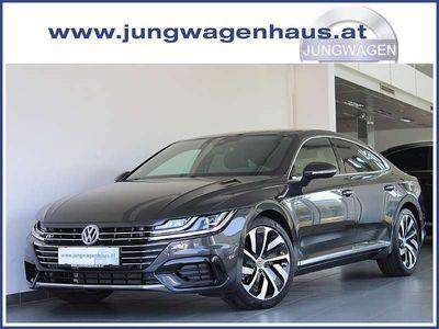gebraucht VW Arteon 2,0 TSI R-Line DSG NP 60.131.-