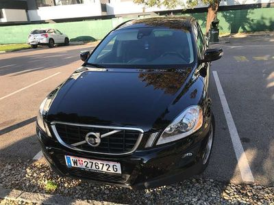 usata Volvo XC60 2.4 Kombi / Family Van,
