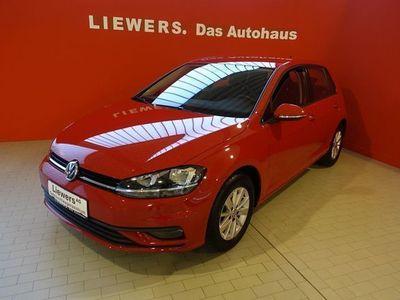 gebraucht VW Golf Comfortline TSI