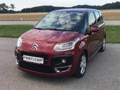 gebraucht Citroën C3 Picasso 1,6 HDi 90 Comfort Airdream