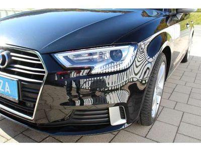 gebraucht Audi A3 1,6 TDI sport