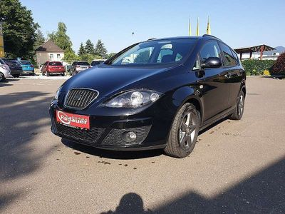 gebraucht Seat Altea XL ChiliTech Start-Stopp 1,2 TSI Kombi / Family Van,