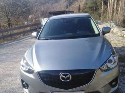 gebraucht Mazda CX-5 CD150 AWD Challenge