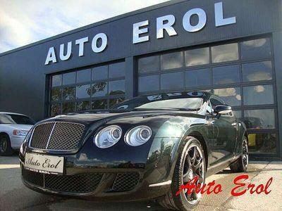 gebraucht Bentley Continental GT Speed 59tkm