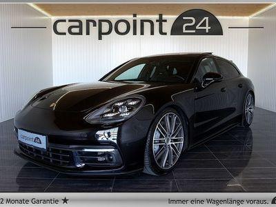 gebraucht Porsche Panamera 4S Sport Turismo / 21Zoll / BESTPREIS /