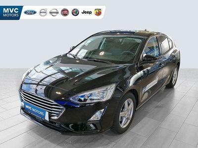 gebraucht Ford Focus 1,0 EcoBoost Trend Edition Business