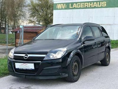gebraucht Opel Astra 3 CDTI Caravan *Export*