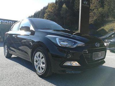 gebraucht Hyundai i20 1,25 GO! GO!