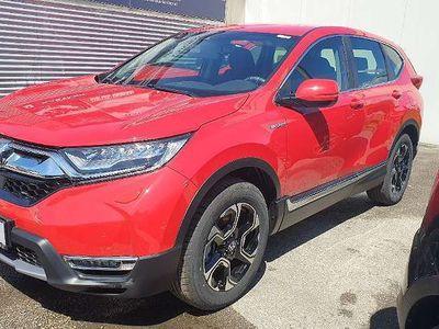 gebraucht Honda CR-V 2,0 i-MMD Hybrid Elegance Aut. 2WD SUV / Geländewagen