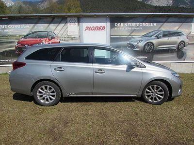 brugt Toyota Auris TS 1,4 D-4D Feel!