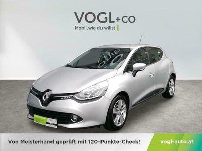 gebraucht Renault Clio Dynamique Energy TCe 120 EDC
