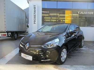 gebraucht Renault Clio IV Limited Energy TCe 90 Ecoleader Limousine