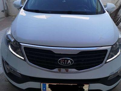 gebraucht Kia Sportage 2.0 Active pro SUV / Geländewagen