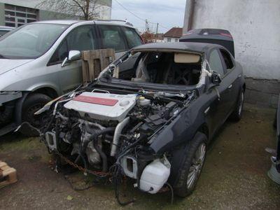 gebraucht Alfa Romeo 159 Alfa2,4 JTDM Teile Verkauf