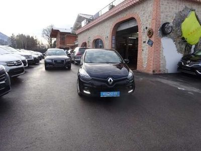 gebraucht Renault Clio Limited TCe 75