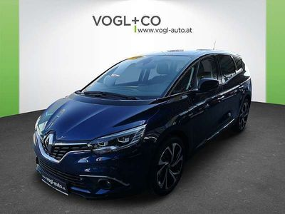 gebraucht Renault Grand Scénic TCe 140 EDC PF BOSE Kombi / Family Van
