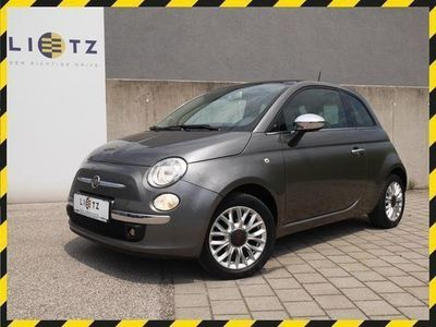 brugt Fiat 500 1,2 69 Vita Limousine,