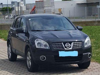 gebraucht Nissan Qashqai 2.0 dci SUV / Geländewagen