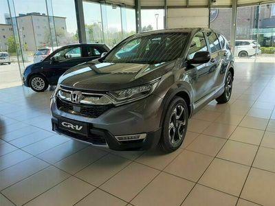 gebraucht Honda CR-V 2,0 i-MMD Hybrid Elegance Aut. SUV / Geländewagen