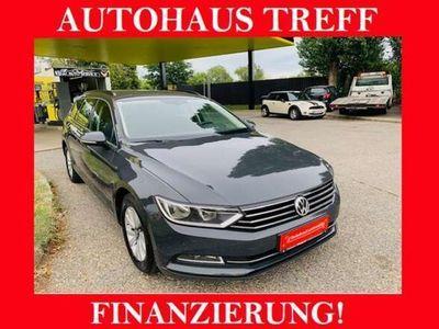 gebraucht VW Passat Variant Comfortline 2,0 TDI**Top-Ausstattung*Radar**