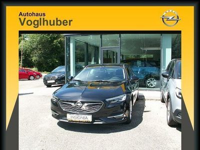 gebraucht Opel Insignia Country Tourer ST 1,5 Turbo Dire Injection Innovation Start/St