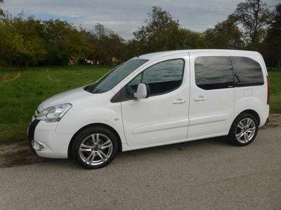 gebraucht Citroën Berlingo Multispace 112 PS,Pickerl Neu,Servicegepflegt