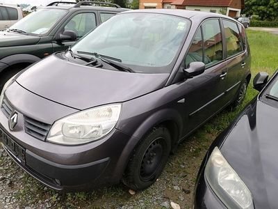 brugt Renault Scénic Kombi / Family Van,