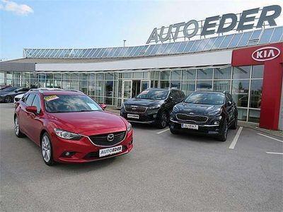 used Mazda 6 6Sport Combi CD175 Revolution Aut. Kombi / Family Van,