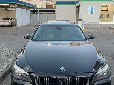 gebraucht BMW 730L 7er-Reihe d Limousine