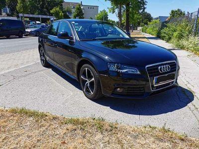 gebraucht Audi A4 2,0 TDI DPF