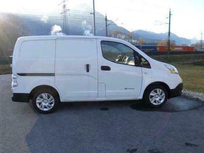 gebraucht Nissan e-NV200 Kastenwagen 40kwh Premium Vorführwagen