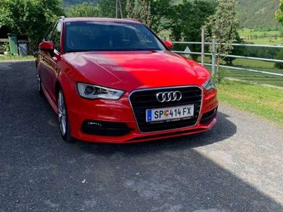 gebraucht Audi A3 Attraction 2,0 TDI